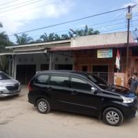 1 bidang tanah dengan total luas 173 m<sup>2</sup> berikut bangunan di Kabupaten Asahan