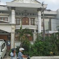1 bidang tanah dengan total luas 322 m<sup>2</sup> berikut bangunan di Kabupaten Sidoarjo