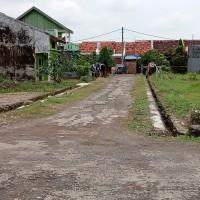 Pool Advista 6 : 1 bidang tanah dengan total luas 85 m2 di Kabupaten Cirebon