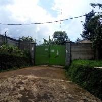 Kurator Drh.Hartono:19 tanah 1 hamparan,LT 101.625 m2,brkt bangunan kandang ayam,Tenjolaya,Ds Girijaya,Cidahu,Kab Sukabumi