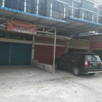 BRI Dumai - 1 bidang tanah dengan total luas 148 m2 berikut bangunan di Kabupaten Bengkalis