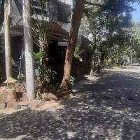 2 bidang tanah dengan total luas 260 m<sup>2</sup> berikut bangunan di Kota Bandung