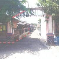 3 bidang tanah dengan total luas 603 m<sup>2</sup> berikut bangunan di Kabupaten Subang