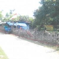 1 bidang tanah dengan total luas 910 m<sup>2</sup> di Kabupaten Karawang