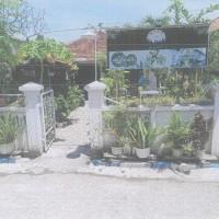 PT Bank Mandiri (Persero) Tbk. RRCR Surabaya : 1 bidang tanah dengan total luas 751 m2 berikut bangunan di Kabupaten Bangkalan