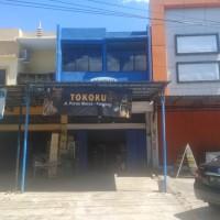 1 bidang tanah SHM No. 00850/Adatongeng dengan total luas 150 m2 berikut bangunan di Kabupaten Maros (BRI Maros)