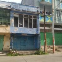 1 bidang tanah SHM No. 20134/Endeh dengan total luas 140 m2 berikut bangunan di Kota Makassar (BRI Maros)
