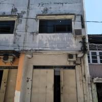 1 bidang tanah dengan total luas 34 m<sup>2</sup> berikut bangunan di Kota Makassar