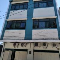 2 bidang tanah dengan total luas 105 m<sup>2</sup> berikut bangunan di Kota Makassar