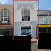 1 bidang tanah dengan total luas 120 m<sup>2</sup> berikut bangunan di Kabupaten Gowa