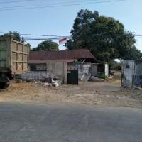6 bidang tanah dengan total luas 4831 m<sup>2</sup> berikut bangunan di Kota Makassar