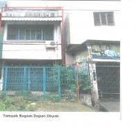 [bank mandiri medan] 1. tanah luas 151.9 m2 berikut bangunan di Kota Tanjung Balai