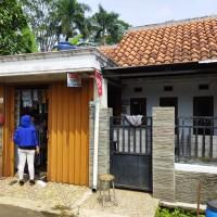 1 bidang tanah dengan total luas 60 m<sup>2</sup> berikut bangunan di Kota Tangerang Selatan