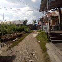 1 bidang tanah dengan total luas 335 m<sup>2</sup> di Kabupaten Hulu Sungai Utara