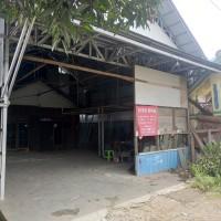 1 bidang tanah dengan total luas 158 m<sup>2</sup> berikut bangunan di Kabupaten Hulu Sungai Utara