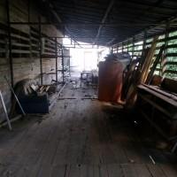 1 bidang tanah dengan total luas 332 m<sup>2</sup> berikut bangunan di Kabupaten Hulu Sungai Utara