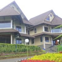 CTBC BANK : 3 bidang tanah total luas 17955 m2 berikut bangunan di Jl.Lembang Asri,Desa Sukajaya, Kec.Lembang, Kab.Bandung Barat