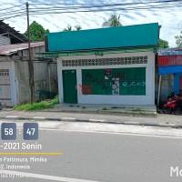 L. Eksekusi (PT Bank BRI Tbk., KC Timika) : tanah berikut bangunan ruko di atasnya, Luas tanah 108 m2 (SHM 04934) di Timika, Papua