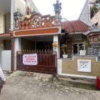 1 bidang tanah dengan total luas 90 m2 berikut bangunan di Kota Denpasar (PT.BPR Krisna Yuna Dana)