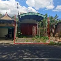 BCA Kanwil Malang - 1 bidang tanah dengan total luas 155 m2 berikut bangunan di Kabupaten Tulungagung