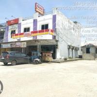 BRI Sriwijaya 2 - 1 bidang tanah SHM 1478 dan SHM No.1479 dengan total luas 144 m2 berikut bangunan di Kota Palembang