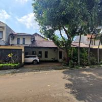 [BNI RRR JKT Kemayoran] Sebidang tanah dengan luas 400 m2 berikut bangunan SHM No 435 di Komp Timah Blok G No. 48 Kota Depok