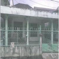 [bank mandiri medan] 3. tanah luas 200 m2 berikut bangunan di Kab Asahan