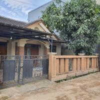 BRI Kopo : 1 bidang tanah dengan total luas 140 m2 berikut bangunan di Kabupaten Bandung