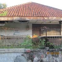 1 bidang tanah dengan total luas 317 m<sup>2</sup> berikut bangunan di Kota Bandung