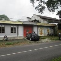 PT BRI :Tanah SHM No.00160 & SHM No. 00221 berikut bangunan di Jl. Pahlawan, Desa /Kel. Purworejo, Kec. Temanggung, Kab.Temanggung