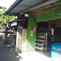 PT.BPR Aruna. 1 bidang tanah dengan total luas 192 m2 berikut bangunan di Kabupaten Buleleng