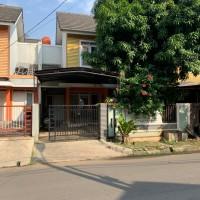 1 bidang tanah dengan total luas 160 m<sup>2</sup> berikut bangunan di Kabupaten Bekasi