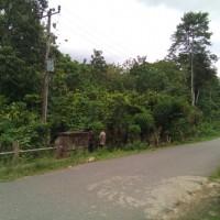 1 bidang tanah dengan total luas 12.569 m2 SHM No. 00198/Labibia di Kota Kendari, Prov. Sultra.