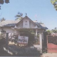 BNI Kanwil 08 - 1 bidang tanah dengan total luas 187 m2 berikut bangunan di Kabupaten Sikka