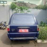 BPS JAKARTA PUSAT-1 (satu) paket kendaraan bermotor rusak berat di Kota Jakarta Pusat