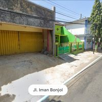 PT BRi (Persero) Tbk. KC. Sumenep : 1 bidang tanah dengan total luas 361 m2 berikut bangunan di Kabupaten Sumenep