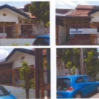 BRI: T/B luas 144 m2 SHM 4231 Taman Kopo Indah III D-1 N0. 115 Desa Rahayu Kec.MArgaasih Kabupaten Bandung
