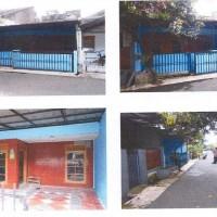 BRI: T/B luas 90 m2 Jl. Biak No. 3 Kel.Antapani Kidul Kec. Antapani Kota Bandung
