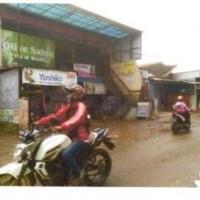 BRI: T/B luas 208 m2 SHM NO. 00109 Jl. CihampeKec.Cihampelas Kabupaten Bandung Barat