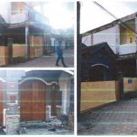 BRI : T/B luas 140 m2 SHM 2788 Komplek Permata Kopo H 23 Kel Sayati Kec. MArgaasih Kabupaten Bandung