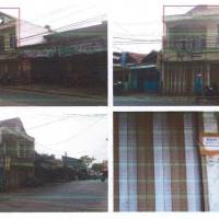 BRI: T/B luas 70 m2 SHM 3832 JAlan Sayuran RT 07/07 Kabupaten Bandung