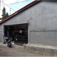 Tanah seluas 172 m2 berikut bangunan, SHM No. 9903, di Kelurahan Padangsambian, Denpasar Barat, Kota Denpasar (BRI Gatot Subroto)