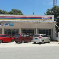1 bidang tanah dengan total luas 420 m2 berikut bangunan di Kabupaten Kolaka Utara