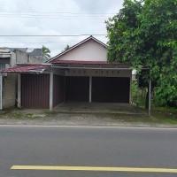 BRI Metro :1(satu) bidang tanah dengan total luas 320 m2 berikut bangunan di Kabupaten Lampung Timur