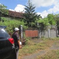 PT.Bank Mandiri Denpasar. 1 bidang tanah dengan total luas 112 m2 berikut bangunan di Kabupaten Karang Asem