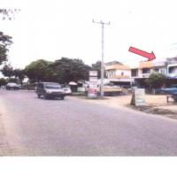 1 bidang tanah dengan total luas 48 m<sup>2</sup> berikut bangunan di Kota Jambi