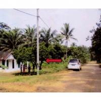 1 bidang tanah dengan total luas 2480 m<sup>2</sup> berikut bangunan di Kabupaten Merangin