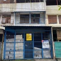 BRI Krekot : 1 bidang tanah dengan total luas 84 m2 berikut bangunan di Kemayoran Kota Jakarta Pusat