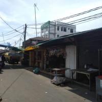 BRI Krekot : 1 bidang tanah dengan total luas 454 m2 berikut bangunan di Kalibaru Timur, Cilincing, Kota Jakarta Utara