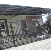 1 bidang tanah dengan total luas 116 m2 berikut bangunan di Kota Samarinda